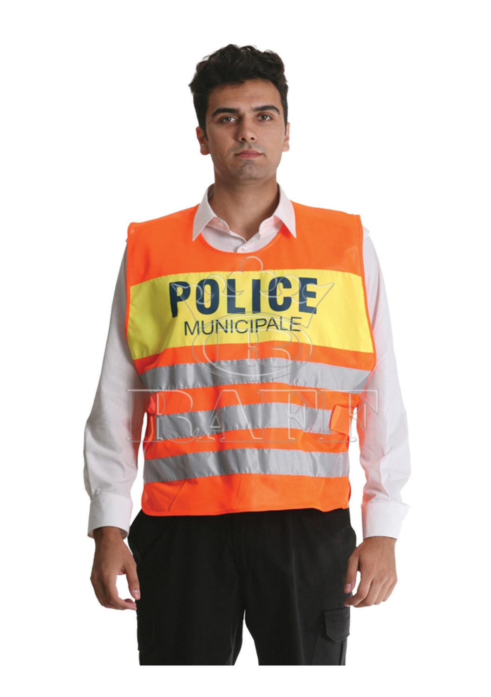 Polis Yeleği