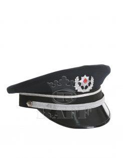 Polis Tören Şapkası / 9000
