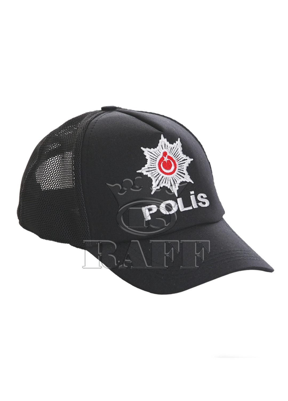 Polis Şapkası