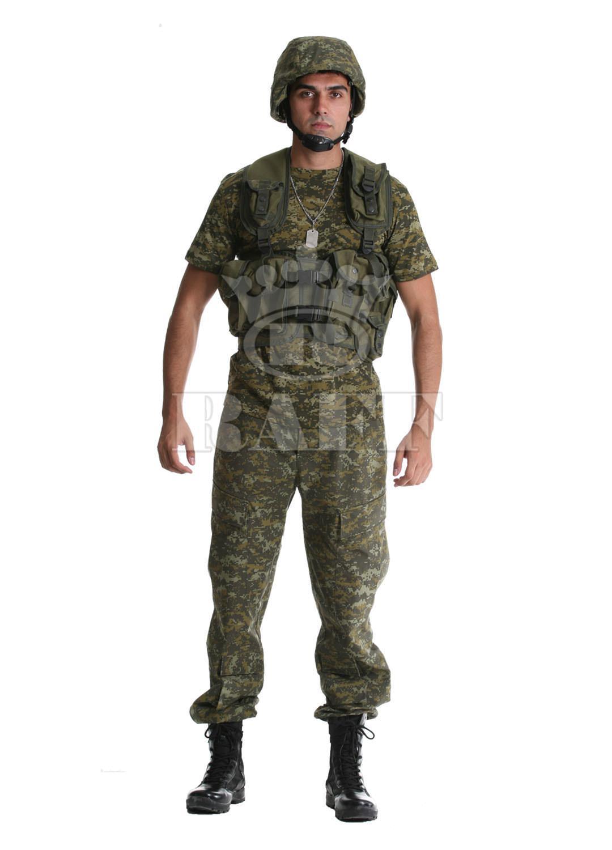 Askeri Taktik Yeleği