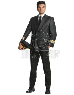 Pilot Takım Elbisesi / 3011