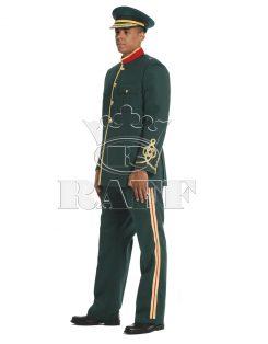 Subay Kıyafeti / 4006
