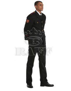 Subay Kıyafeti / 4010