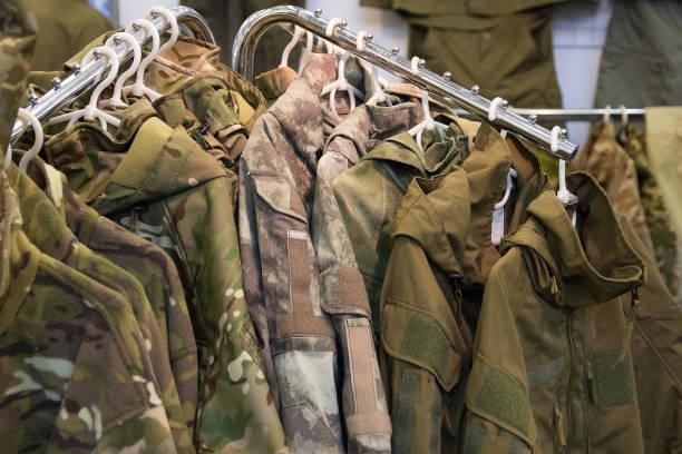 Askeri Tekstil Sektöründe Üretimin Zorlukları